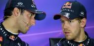 """Ricciardo y su año con Vettel: """"Fue muy fácil, no tenía presión"""" - SoyMotor.com"""
