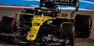 Renault en el GP de Baréin F1 2020: Sábado - SoyMotor.com