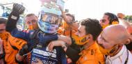 Daniel Ricciardo, elegido piloto del día del GP de Italia F1 2021 - SoyMotor.com