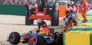 Accidente de Q3 de Ricciardo – SoyMotor.com