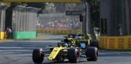 Renault en el GP de Australia F1 2019: Domingo –SoyMotor.com