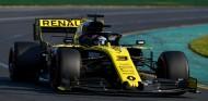 Renault en el GP de Australia F1 2019: Sábado – SoyMotor.com