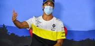 "Ricciardo: ""Yo compartiría equipo con Alonso"" - SoyMotor.com"