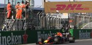 Daniel Ricciardo vence en China – SoyMotor.com