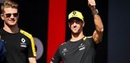 Hülkenberg y Ricciardo no aprueban el cuestionario de Renault – SoyMotor.com