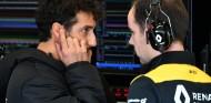 """Ricciardo ignora rumores de Ferrari: """"Quiero llegar alto con Renault"""" - SoyMotor.com"""