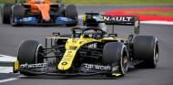 Renault en el GP de Gran Bretaña F1 2020: Domingo - SoyMotor.com