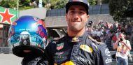 Daniel Ricciardo celebra su Pole en Mónaco – SoyMotor.com