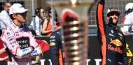 """Ricciardo espera aprender de Ocon: """"Es mejor que yo en algunas áreas"""" – SoyMotor.com"""