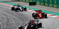 Red Bull por delante de Ferrari y Mercedes – SoyMotor.com