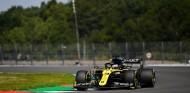 Renault en el GP de Gran Bretaña F1 2020: Viernes - SoyMotor.com