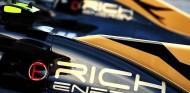 Rich Energy anuncia que vuelve a la F1 con uno de los equipos presentes - SoyMotor.com