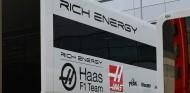 Haas defiende que Rich Energy es aún su patrocinador principal - SoyMotor.com