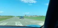 El Rimac C_Two, en una 'drag race' contra un Taycan Tubo S - SoyMotor.com