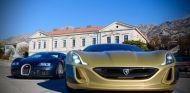 Rimac Concept One vs Bugatti Veyron: ¿cuál es más rápido? - SoyMotor.com