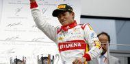 Haryanto escoge el 88 para su debut - LaF1