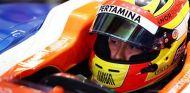Haryanto corre en su segunda casa - LaF1
