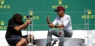"""El fotógrafo de Mercedes deja el equipo: """"La relación con Hamilton no ha sido fácil"""" - SoyMotor.com"""