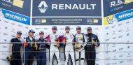 Robert Kubica vuelve al podio en un circuito seis años después - LaF1