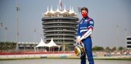 La Fórmula 2 se pone en marcha con los test de Baréin - SoyMotor.com