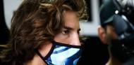 Merhi probará con HWA en los test postemporada de la F2 de Baréin - SoyMotor.com