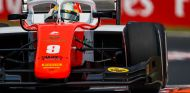 Roberto Merhi en Hungaroring - SoyMotor.com