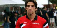 Roberto Merhi da el salto al Campeonato del Mundo de Resistencia - LaF1