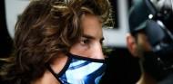 """Paliza de Merhi en Le Mans: """"No he estado tan agotado en mi vida"""" - SoyMotor.com"""