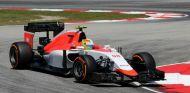 Roberto Merhi en el Gran Premio de Malasia - LaF1