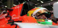 Roberto Merhi en el Gran Premio de Austria - LaF1