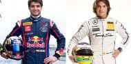 Carlos Sainz y Roberto Merhi, muy cerca de Caterham - LaF1.es
