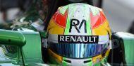 Roberto Merhi supera a Marcus Ericsson en Sochi - LaF1.es