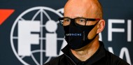 Simon Roberts da positivo en coronavirus antes del GP de Turquía - SoyMotor.com