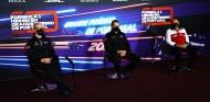GP de Portugal F1 2020: Rueda de prensa del viernes - SoyMotor.com