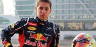 Robin Frijns niega que rechazara una oferta de Red Bull - LaF1