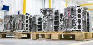 Roban motores en una fábrica de Land Rover, ¡no una, dos veces! - SoyMotor.com