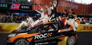 Pilotos en la Race of Champions 2017 - SoyMotor.com