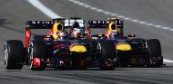 """Horner: """"No queremos que las carreras tengan una sola parada"""""""