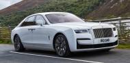 Rolls-Royce Ghost, carrocería corta - SoyMotor.com