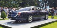 Rolls-Royce Sweptail - SoyMotor.com