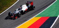 Romain Grosjean con el VF-16 en Hockenheim - LaF1