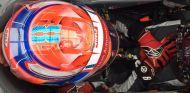 Romain Grosjean espera tener una mejor carrera en Rusia - LaF1