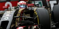 Romain Grosjean no descarta su salida de Lotus si no ganan - LaF1.es