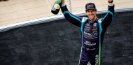 Romain Grosjean, segundo en el GP de Indianápolis de IndyCar - SoyMotor.com