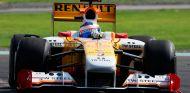 """Grosjean: """"Volver algún día a Renault sería maravilloso"""" - SoyMotor.com"""