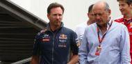 Ron Dennis lamenta la falta de acuerdos entre equipos - LaF1
