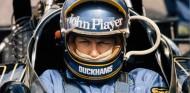 Profanan la tumba de Ronnie Peterson - SoyMotor.com