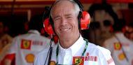 Rory Byrne está trabajando para Ferrari - LaF1.es