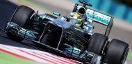 Brawn confía en que el desarrollo mantenga a Mercedes a la cabeza