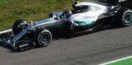 Rosberg golpea primero en los Libres 1 del GP de Alemania - LaF1